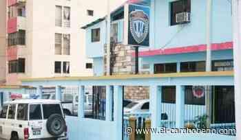 13 presos se fugaron de los calabozos del Cicpc de Valera en Trujillo - El Carabobeño
