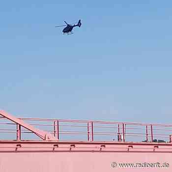 Wesseling: Motorradfahrer schwer verletzt - radioerft.de
