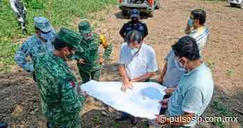 Construirán cuartel de la GN en Tamazunchale - Pulso de San Luis
