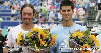 Ammersfoort 2006 - Novak Djokovic gewinnt ersten ATP-Titel - tennisnet.com