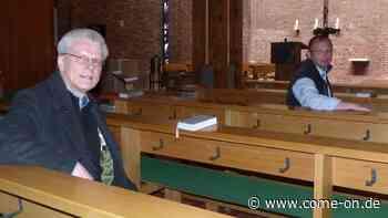 Pastor kennt Meinerzhagen nur im Corona-Ausnahmezustand - come-on.de