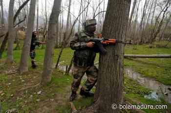 Jammu dan Kashmir: Tentara jawan terluka saat baku tembak meletus di Ranbirgarh Srinagar - Bolamadura.com