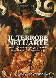 """Finale Ligure: un """"contest"""" dedicato al saggio e alla pièce teatrale """"Il terrore nell'arte"""" - SavonaNews.it"""
