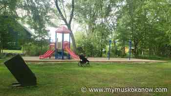 Bracebridge to reopen its playgrounds - My Muskoka Now