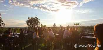 "Cocktails, Fritten, Sonnenuntergang: Das steckt hinter dem ""Sundowner Outdoor Club"" in Kernen - Kernen - Zeitungsverlag Waiblingen"