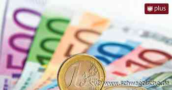 """Neresheim hat ein Haushaltsdefizit von """"nur noch"""" 335 000 Euro - Schwäbische"""