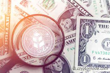 Impending Bancor V2 Upgrade Triggers BNT Price Spike • CryptoMode - Crypto Mode