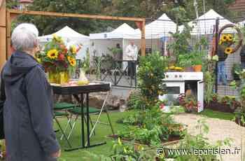 Thiais : pas de fête du jardinier amateur, mais un concert d'Émile & Images - Le Parisien