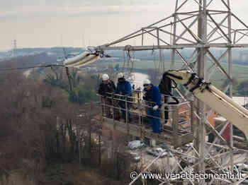 Terna, via alla razionalizzazione della rete elettrica tra Fusina e Malcontenta - VenetoEconomia - Venetoeconomia