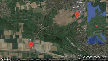 Neuhausen auf den Fildern: Straße gesperrt auf L 1202 zwischen Neuhausen und Ostfildern-Nellingen/Denkendorf in Richtung Ostfildern - Zeitungsverlag Waiblingen
