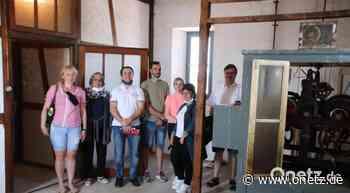 Nach 900 Stunden im Integrationskurs auf Exkursion in Sulzbach-Rosenberg - Onetz.de