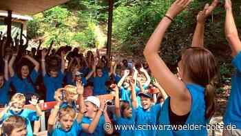 Geislingen: 2021 vielleicht wieder richtige Ferienspiele - Geislingen - Schwarzwälder Bote