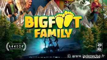 "Castelnaudary. ""Big foot family"" en avant-première - LaDepeche.fr"