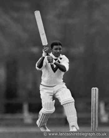 Bacup town centre tribute to cricketing star Sir Everton Weekes - Lancashire Telegraph