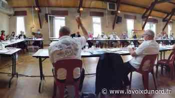 Lillers : Un conseil municipal, deuxième de l'ère Dubois, dans le calme d'un bout à l'autre - La Voix du Nord