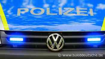 Zwei Frauen an Rügens Steilküste vor Absturz bewahrt - Süddeutsche Zeitung