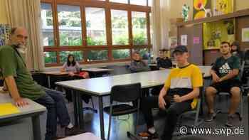 Bildung in Metzingen: Das Ende einer Hauptschule - SWP
