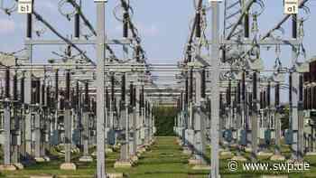 Stromausfall Metzingen: Warum es am Mittwoch zu einem Stromausfall in Metzingen und Neuhausen kam - SWP