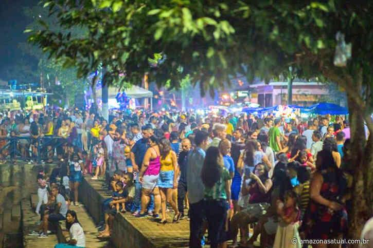 MP vai à Justiça para impedir que Manacapuru realize festa de aniversário da cidade - Amazonas Atual