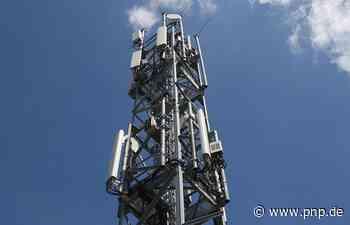 Mobilfunkstandard 5G wird Thema im Stadtrat - Passauer Neue Presse