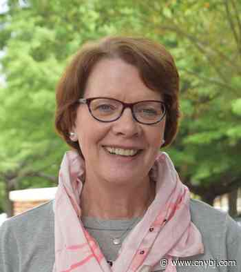 People news: ESF names associate provost for enrollment management - The Central New York Business Journal