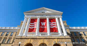 Provost Scholz: Value of UW-Madison education grows during pandemic - University of Wisconsin-Madison