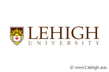 7.23.20: A Message from Provost Nathan Urban - Lehigh University News
