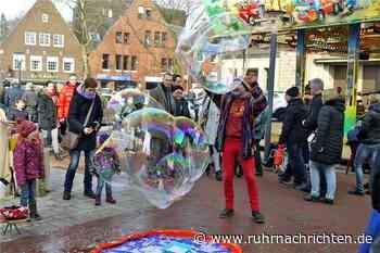Was am Wochenende bei uns wichtig wird: Keine weiteren offenen Sonntage - Ruhr Nachrichten