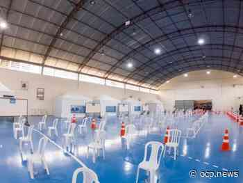 Centro de Referência para casos suspeitos de coronavírus é instalado em Indaial - OCP News