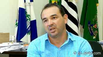 Polícia investiga roubo e agressão contra prefeito de Chavantes - G1