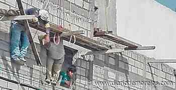 Recibe una descarga eléctrica en Jiutepec - Diario de Morelos