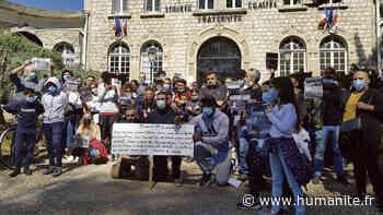 Mobilisation. À Saint-Gratien, le foot devient terrain de lutte - L'Humanité