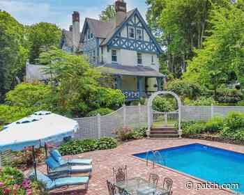 $2.2M Huntington Bay Home Once Owned By William R. Hearst On Sale - Huntington, NY Patch