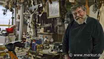 Gmund: Der Bildhauer Quirin Roth ist im Alter von 77 Jahren gestorben - Merkur.de