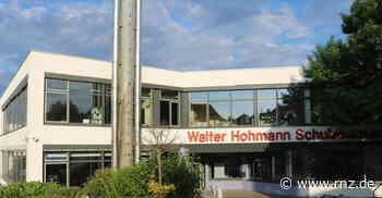Sanierung: Die Zeit drängt bei der Verlegung der Gemeindebücherei Hardheim - Rhein-Neckar Zeitung