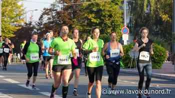 Courses pédestres : Marcq annule, Lambersart attend - La Voix du Nord