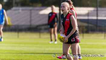 Ulverstone collects its first win since 2018 in the NWFL Women's competition - The Advocate