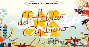 Carnaval de Blancos y Negros 2020 en Cajibío, Cauca - Ferias y Fiestas - Viajar por Colombia