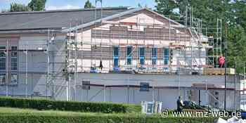 Bauvorhaben in Bitterfeld-Wolfen: Hauptausschuss lehnt Mehrausgaben von 700.000 Euro ab - Mitteldeutsche Zeitung