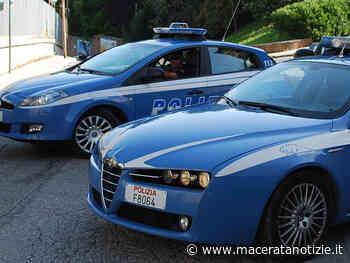 Operazione anti-spaccio a Civitanova Marche, sequestrati 2,5 chili di Mdma - Macerata Notizie