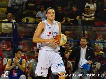 SERIE B UFFICIALE – Civitanova Marche rinnova Marco Vallasciani - Basketinside