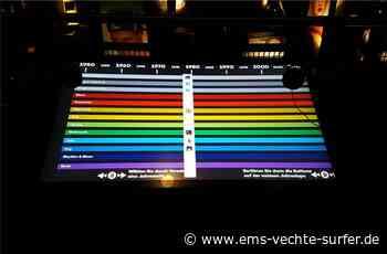 Rockmuseum Gronau: Fast 70 Jahre Popkultur auf Bildschirm - Ems Vechte Surfer