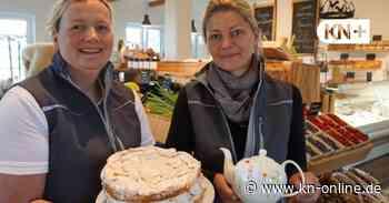 Familie Geist eröffnet Hofladen auf dem Hof Reiherstieg in Henstedt-Ulzburg - Kieler Nachrichten