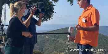 Sainte-Maxime sous le feu des caméras de TF1 - Var-Matin