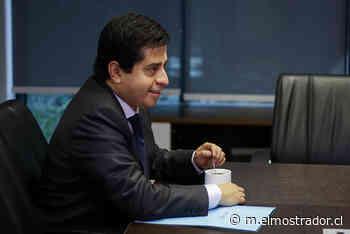 Senador Araya presenta indicación en proyecto de retiro del 10% de ahorros previsionales solicitando que se incorpore a pensionados - El Mostrador