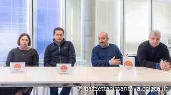 Elezioni comunali, ManTua lancia la sfida: in corsa Redolfini, Grandi e Mistrorigo - La Gazzetta di Mantova