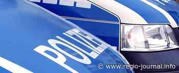 Tageswohnungseinbruch in ein Einfamilienhaus in Blieskastel-Breitfurt   Aktuelle Nachrichten - Regio-Journal