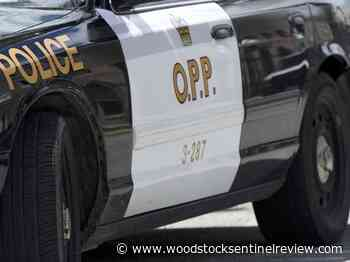 Oxford OPP: Ingersoll woman facing impaired driving charges - Woodstock Sentinel Review