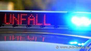 Traunstein: Unfallflucht an der Autobahnausfahrt Traunstein/Siegsdorf - Oberbayerisches Volksblatt