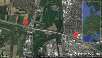 Neckarsulm: Stau auf A 6 zwischen Heilbronn/Neckarsulm und Heilbronn/Untereisesheim in Richtung Mannheim - Staumelder - Zeitungsverlag Waiblingen